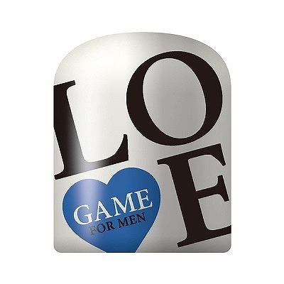 LOVE GAME (Bellows CONVEX)